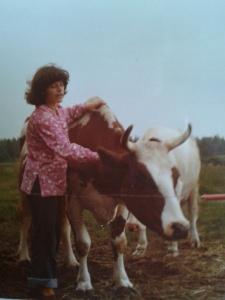 Blomma, 1972