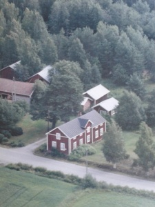 Flygbild 1998