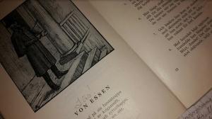 """Favoritdikten ur """"Fänrik Ståls Sägner"""" i den vältummade skolboken från 1965"""